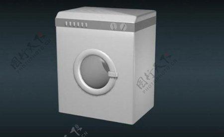 建筑构件之杂项3D模型e020