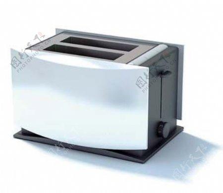 国外电器3d模型电器模型图片68