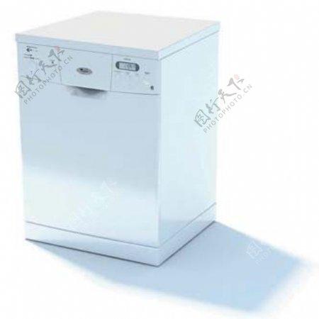 国外电器3d模型电器模型图片18