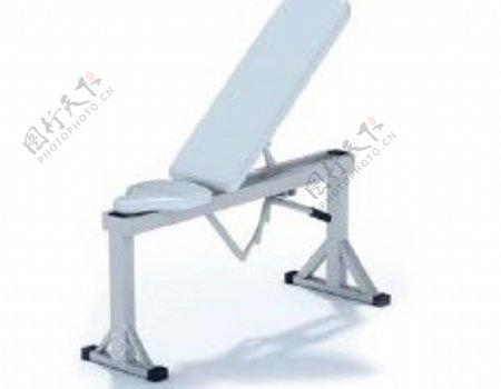 文化体育用品3d体育器材模型电器模型43