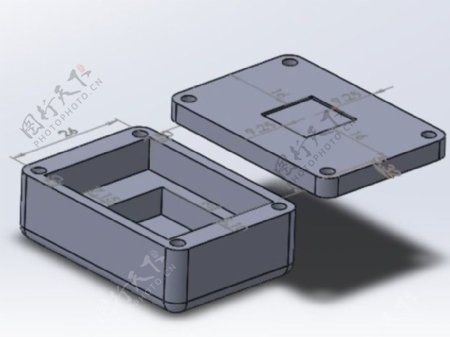 Adafruit终极GPS接线盒