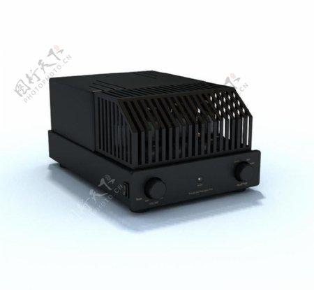 家用电器电器模型图片