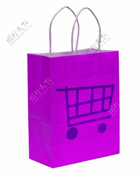 购物车购物袋