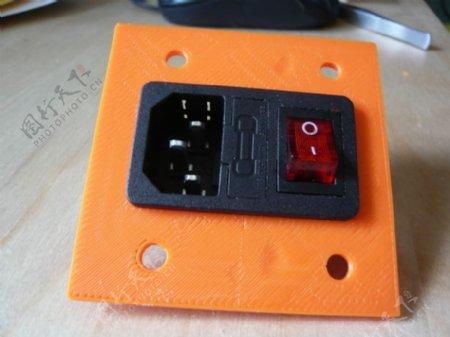 mendelmaxiec320电源板