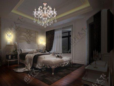 LED室内照明设计图片