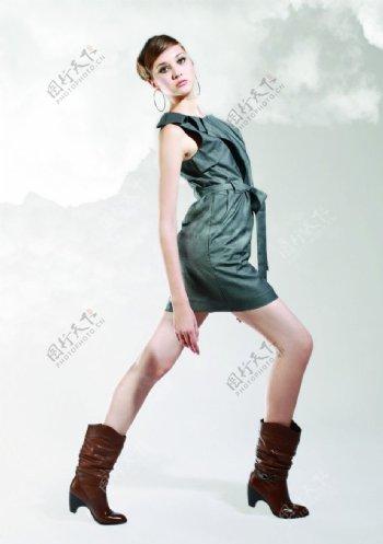 时尚女装图片