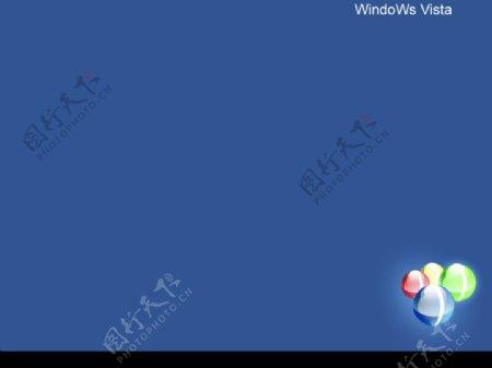 VISTA桌面图片