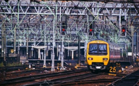 火车百科0021
