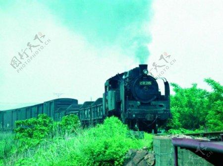 火车百科0074