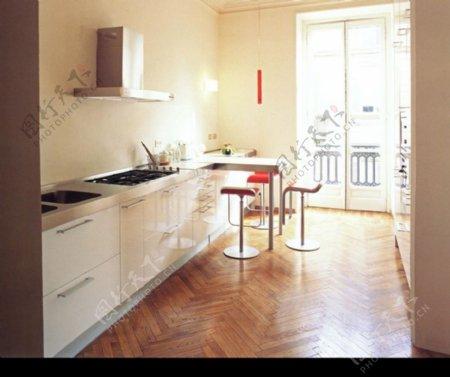 厨房设计0110