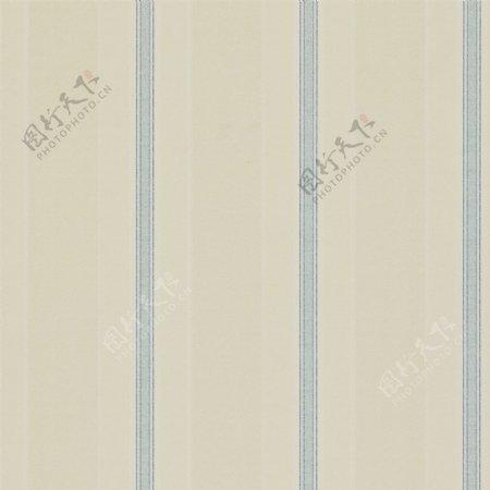 米蓝色条纹壁纸