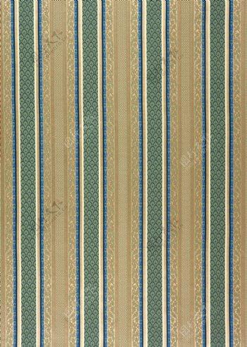 军绿色金色条纹壁纸图片
