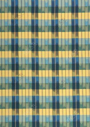 黄色线条条纹壁纸图片