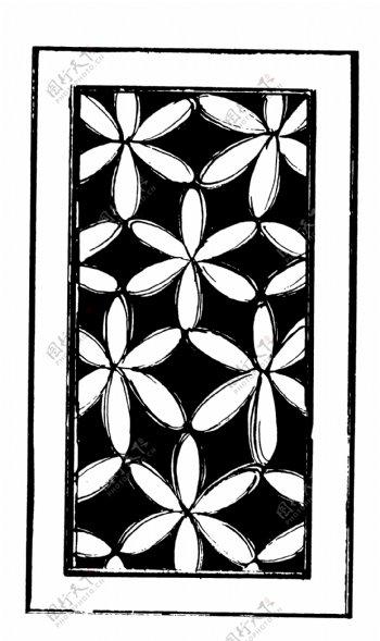 装饰图案两宋时代图案中国传统图案269