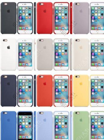 多色iPhone6s