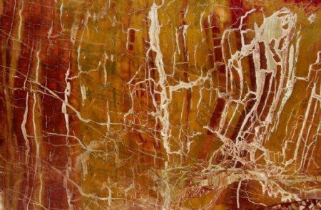 vray棕色大理石材质