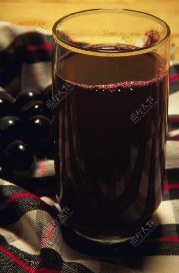 饮食文化可乐杯子