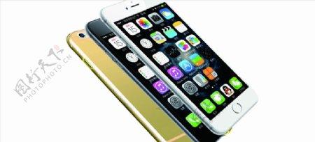 iPhone6高清