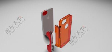 iPhone5附件的设计挑战