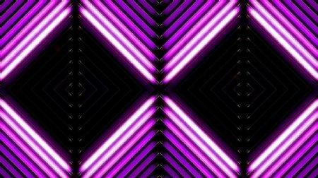 紫色酒吧VJ炫光视觉特效