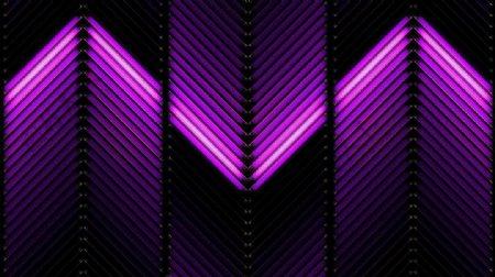 酒吧VJ紫色霓虹视觉素材
