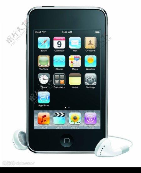 超清晰苹果3G手机产品