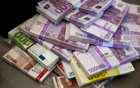 现金美元欧元泰铢