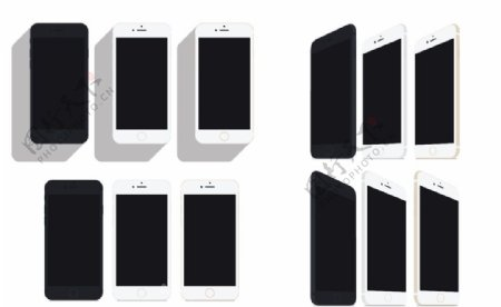 iPhone6苹果手机样机