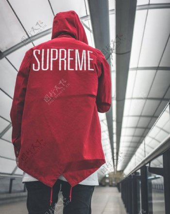supreme大牌