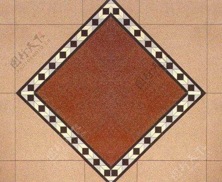 现代风拼接瓷砖贴图