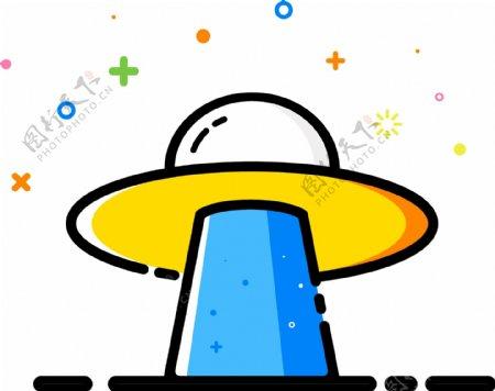 MBE飞碟UFO