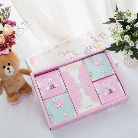 时尚礼物袋礼盒手提袋喜糖盒15