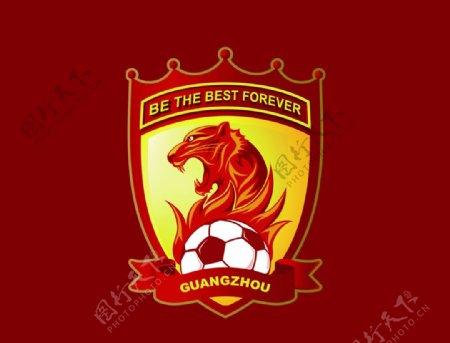 足球队队徽设计