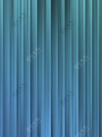 蓝色条纹背景