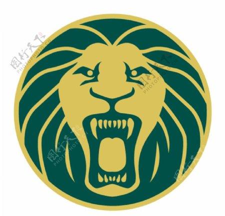 喀麦隆国家队队徽LOGO