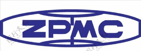 ZPMC标志商标图标Z