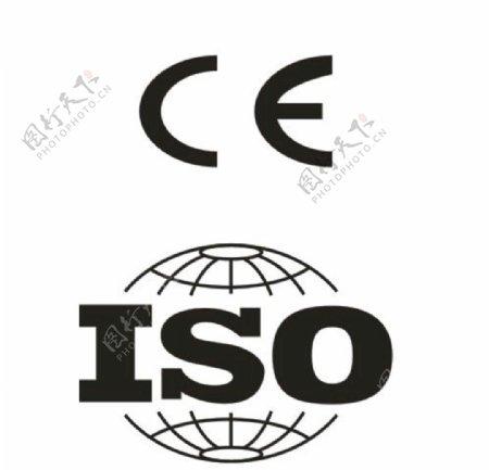 ISO认证图标
