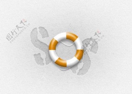网页UI元素psd图标