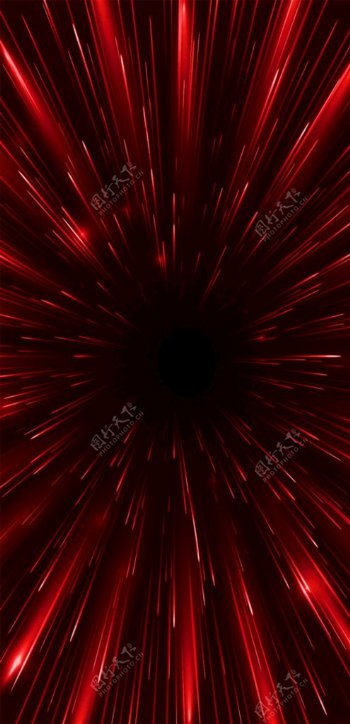 背景红色底大红底场景红色