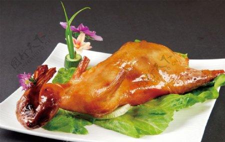 琵琶鸭图片