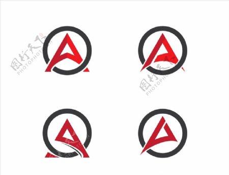 字母A图标图片