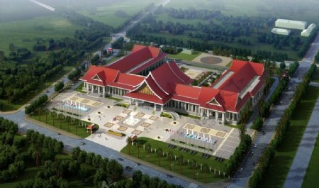 华诚博远建筑规划设计有限公司图片