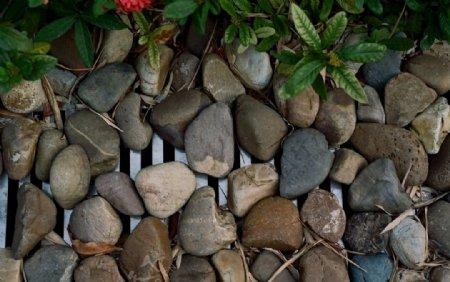 鹅卵石图片