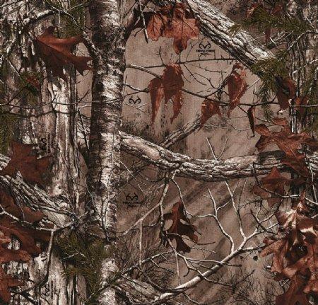 大树迷彩大树迷彩设计图片
