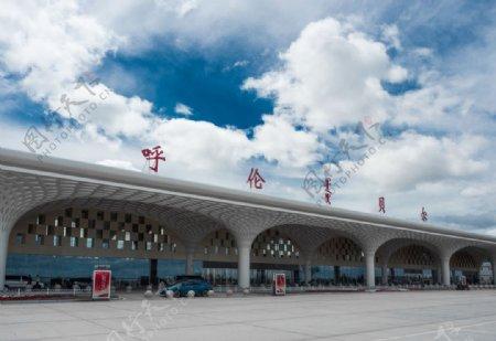 东山国际机场图片