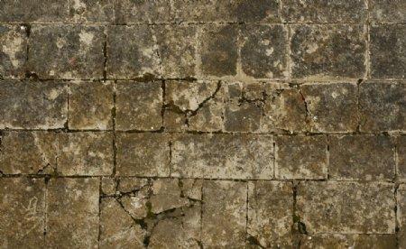 室外地面石材图片