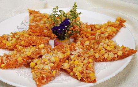 豫菜滋补营养酪图片