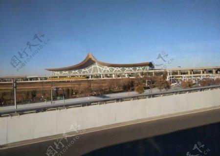 长水机场图片