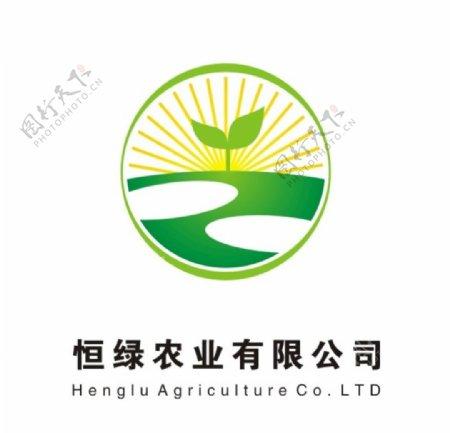 农业公司logo图片