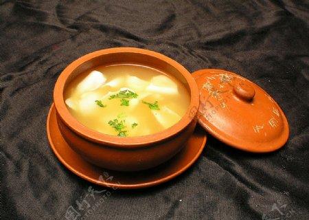 乌龟蛋汤图片